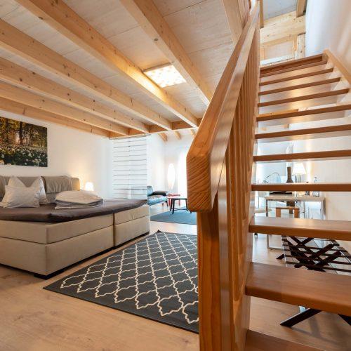 Apartment Fritz Hotel