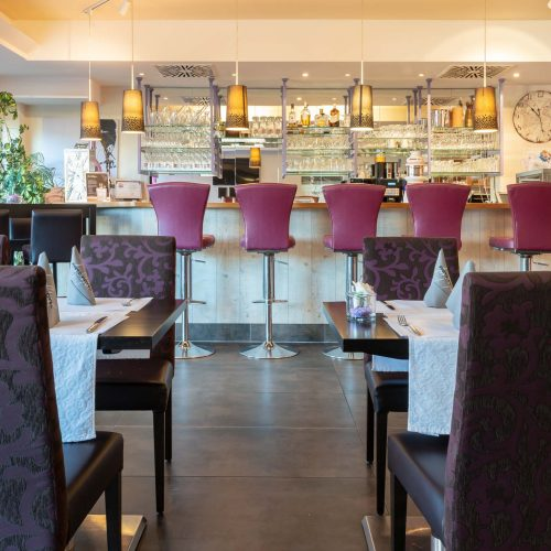 Restaurant mit Bar Fritz Hotel Restaurant in Weil