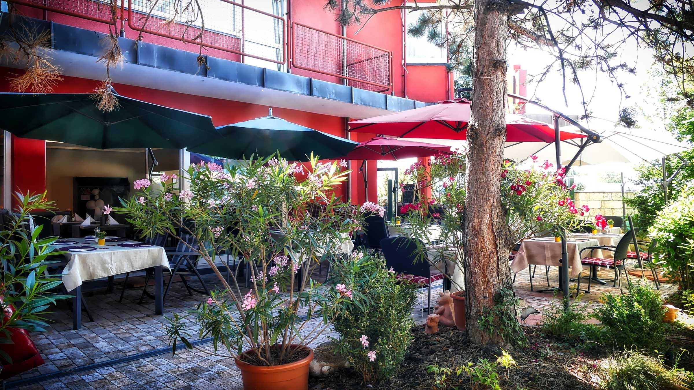 Fritz Hotel Restaurant in Weil am Rhein